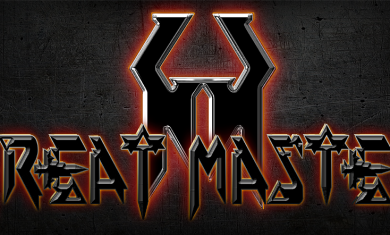 great master - logo