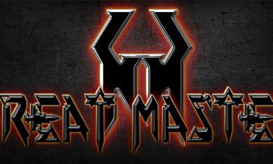 great master - logo