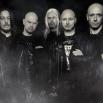 HAIL OF BULLETS: al Brixia Death Fest 2014 di Brescia