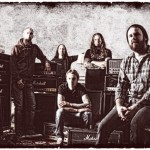 IN FLAMES: video dallo studio