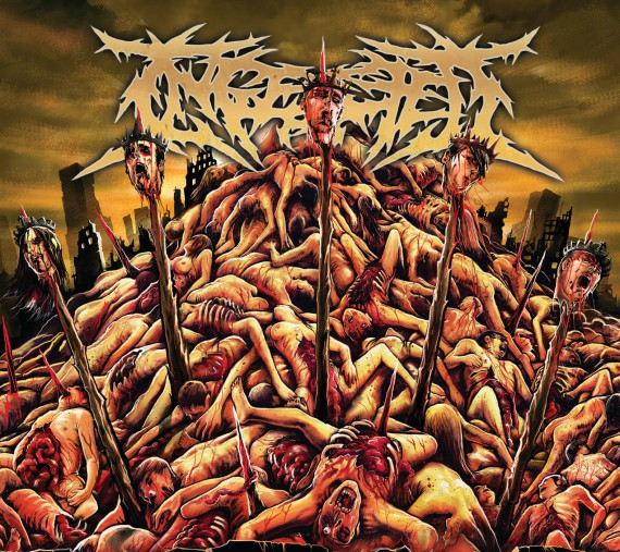 ingested - revered - 2013
