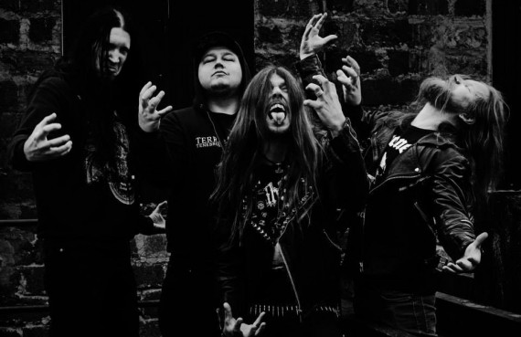 interment - band - 2013