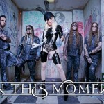 "IN THIS MOMENT: il teaser video di ""Sick Like Me"""