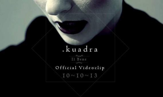 kuadra - il bene video - 2013