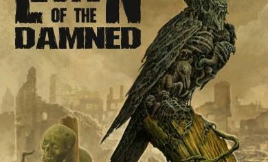 legion of the damend - ravenous plague - 2013