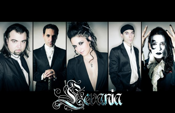 levania - band - 2013