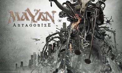 mayan - antagonise - 2013