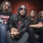 MONSTER MAGNET: ad ottobre il nuovo 'Cobras And Fire (The Mastermind Redux)'
