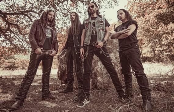 nerodia - band - 2013