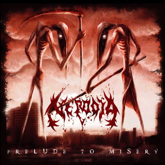 nerodia - prelude to misery - 2013