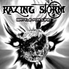 RAZING STORM – Battle For Life