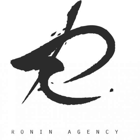 ronin agency - logo