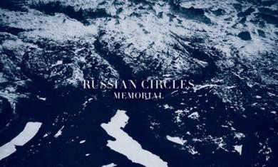russian circles - memorial - 2013