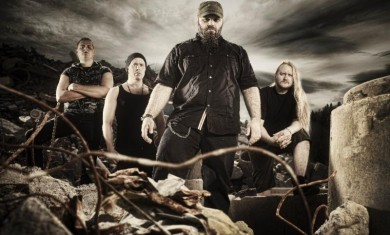 soreption - band - 2013