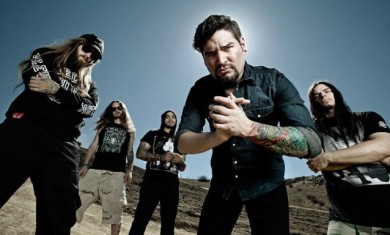 suicide silence - band - 2013