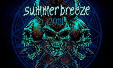 summer breeze 2014 logo