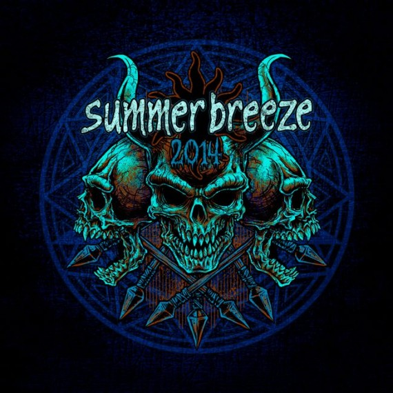 summer breeze 2014 logo