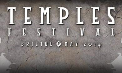 temples festival 2014