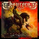 thaurorod - Anteinferno - 2013