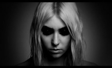 the pretty reckless - 2013