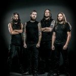 REVOCATION: contratto con Metal Blade Records
