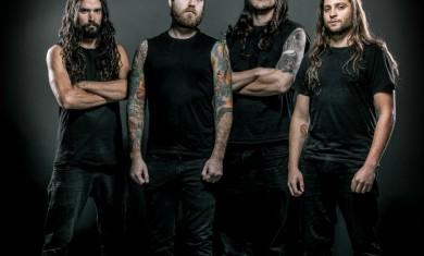 Revocation - band - 2013