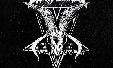 treblinka - the shrine of the pentagram - 2013