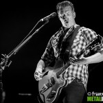 QUEENS OF THE STONE AGE: guarda il concerto del Coachella Festival 2014