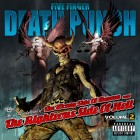 FIVE FINGER DEATH PUNCH – The Wrong Side Of Heaven And The Righteous Side Of Hell, Volume 2
