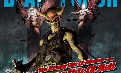 Five Finger Death Punch - The Wrong Side Of Heaven And The Righteous Side Of Hell, Volume 2