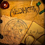 Alchemy Rise Again - Front