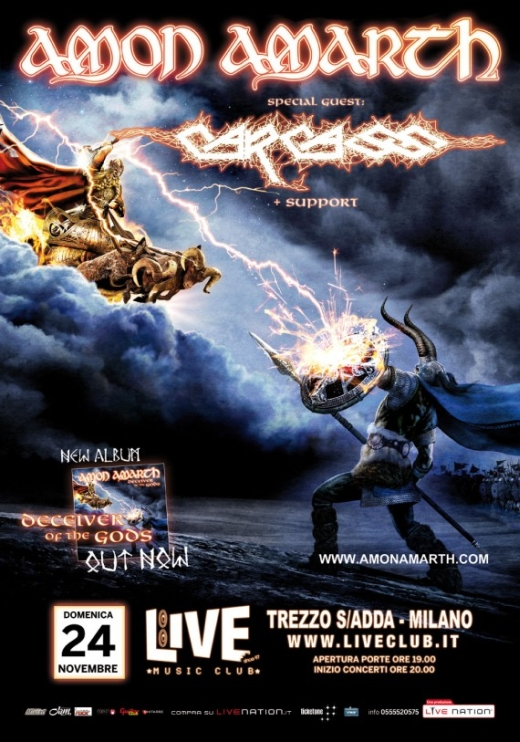 Amon-Amarth-Carcass-live-newsletter-2013-