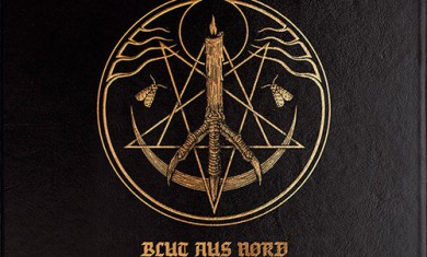 Blut aus Nord - What Once Was... Liber III - 2013