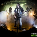 "CARCASS: il video di ""The Granulating Dark Satanic Mills"""