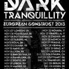 Dark Tranquillity + Tristania + Desecrate
