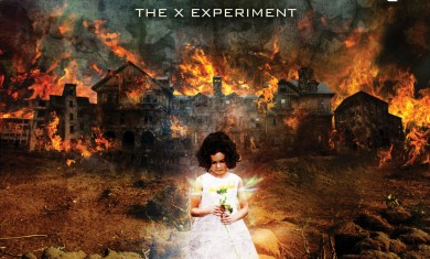 Dragonhammer - The X Experiment - 2013