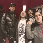 "FACE YOUR ENEMY: il video di ""Toxic Vendetta"""