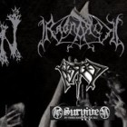 Incantation + Ragnarok + Hatred + Survive