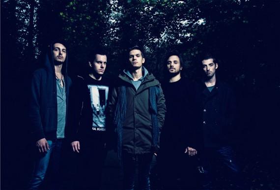 Lies Of Nazca - band - 2013