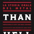 LOUDER THAN HELL – La Storia Orale Del Metal