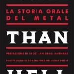 Louder Than Hell - libro - Arcana Edizioni - 2013