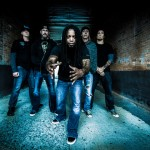 "SEVENDUST: il lyric video della nuova ""Not Today"""
