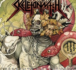 Skeletonwitch - Serpents Unleashed - 2013