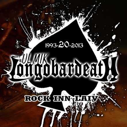 UL MIK LONGOBARDEATH - dvd - 2013