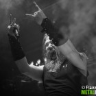 Amon Amarth + Carcass + Hell