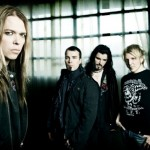 apocalyptica - band - 2013