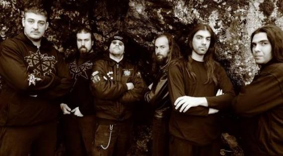 battleroar - band - 2013
