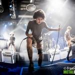 """BRING ME THE HORIZON: dettagli del nuovo album e video della nuova """"Throne"""""""