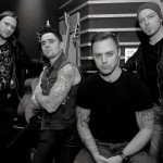 "BULLET FOR MY VALENTINE: ascolta la nuova ""You Want a Battle? (Here's A War)"""