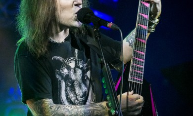 Children Of Bodom - Live 2013